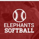 Three  Red Elephant Softballers make All Region