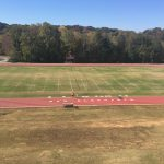 The Long Awaited Gainesville Track Is Completed