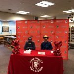 Two More Red Elephants Sign National Letter of Intent
