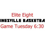 Gainesville Boys Basketball Hosting Elite Eight Game Tuesday