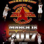 6th Annual North Georgia All-Star Classic 2017