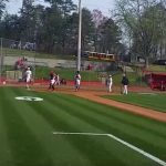 Gainesville Baseball vs Winder-Barrow Game 2 At Ivey-Watson