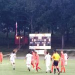 Next Stop State Championship Game For Gainesville Boy's Soccer