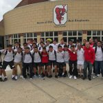 Gainesville Sendoff For Boys Soccer State Championship Match