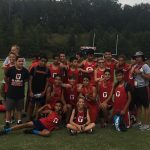 GMS Cross Country picks up another win