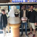 September Dairy Queen/GHS Athlete of the Month