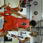 Basketball at Norcross 11/18/2017