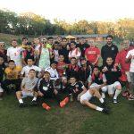 Boys Varsity Soccer beats Riverside 7 – 0