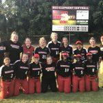 Big RED Softball picks up a Region Win