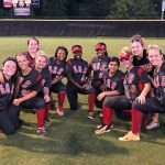 Red Elephant Softball Picks up Another Win