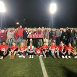 GHS celebrates the Life of #88 Billy Martin