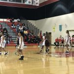 Girls varsity basketball beats Southwest Atlanta Christian