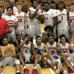 Red elephant boys win 2018 Lanierland