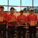 GHS Boys Golf Team Wins Hall Co Championship, AGAIN