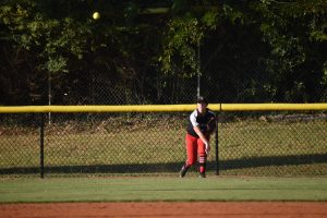 GHS softball vs. Apalachee (9-3-19)