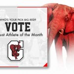 VOTE: GHS August Athlete of the Month