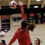 Varsity Volleyball falls to Tallulah Falls School 2 – 0