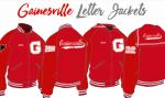 Letter Jacket Day