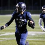 Corner Canyon dominates Timpview to remain undefeated