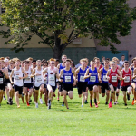 Corner Canyon XC Competes at Murray Cross Invite