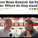 Deseret News Rewind – Soccer