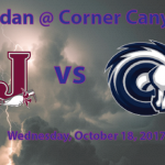 Football: Jordan @ Corner Canyon
