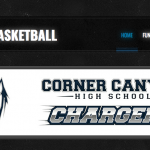 Link to CCHS Girls Basketball Website