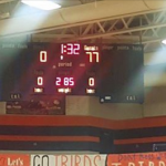 Chargers Wrestling beats Timpview in a shutout
