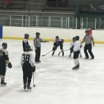 Club Hockey Team Finishes in a Tie with Tooele