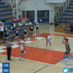 Chargers Jump on Timpview Early for Huge Win