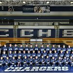 2017-2018 Chargers Wrestling