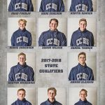 2017-2018 State Wrestling Qualifiers