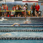 Chargers Swimming Prepares for State