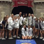 Chargers Cheer – National Champions!