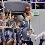 Big rally propels Corner Canyon into 5A quarterfinals