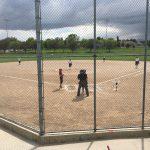 Softball Team Advances to Quarterfinals