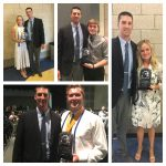 Congratulations to Our Outstanding Athlete and Scholar Athlete Award Winners
