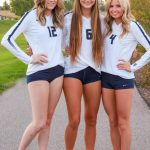Volleyball Senior Night Tuesday at 6:00 PM
