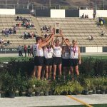 Boys Cross Country Wins a State Championship!
