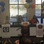 NLI Signing Day at Corner Canyon