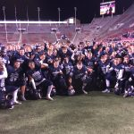 CCHS Football Wins First Ever State Championship