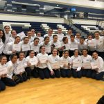 Charelles Take 2nd Place at Region Drill