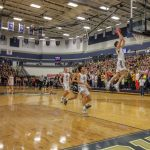Boys Basketball to Play Wasatch in Opening Round of 5A State Tournament