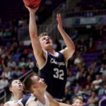 Gabe Toombs – 5A MVP, Teammate Hayden Welling Named First Team All State