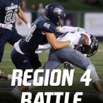Region 4 Battle