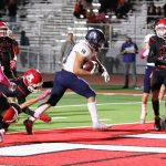 Chargers cap undefeated regular season against American Fork