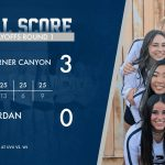 CC rolls into the 2nd Round