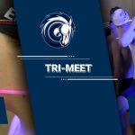 Swim Team hosts Westlake and Skyridge