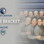 Volleyball Continues Friday