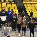 Wrestling Takes 4th